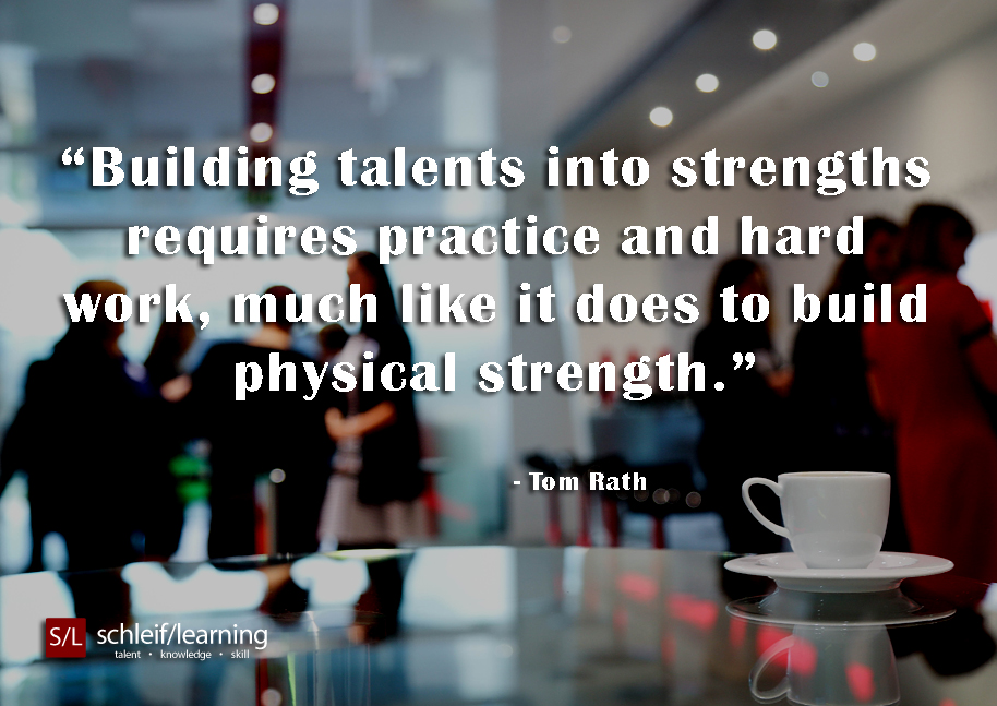 Building Strength